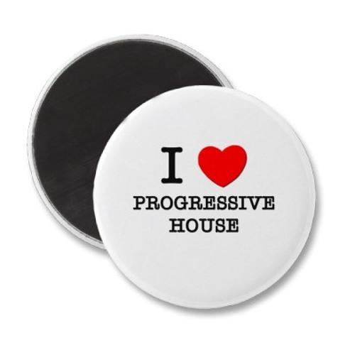 Unsigned Progressive House
