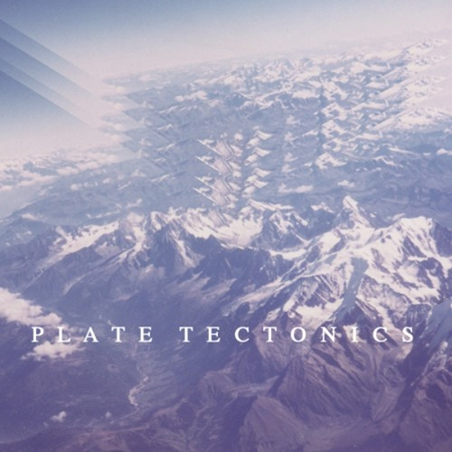 Lovely Hearts Club Presents: Tall Ships - Plate Tectonics