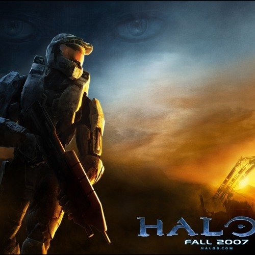 Halo 3 - Main Menu