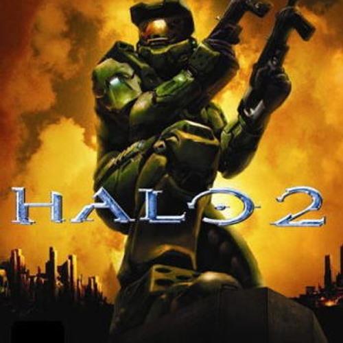 Halo 2 - Main Menu