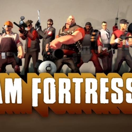 Team Fortress 2 - Theme