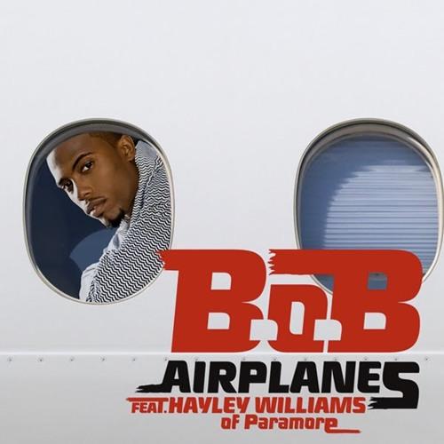 Dee jay Raff - Airplanes (B.o.B.)
