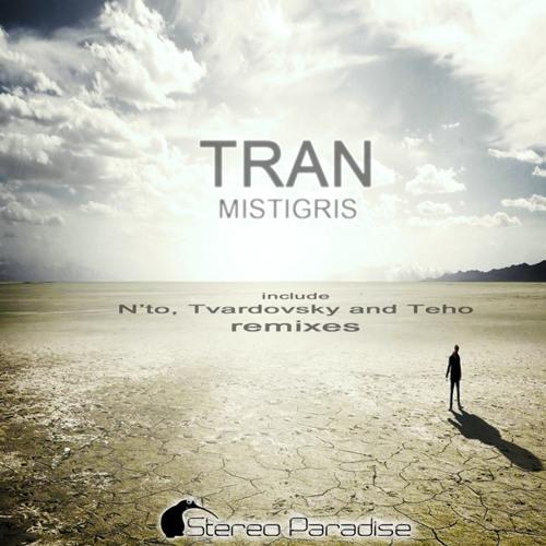 TRan - Sleepless (Original Mix) [Promo Cut]