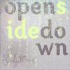 OpenSideDown