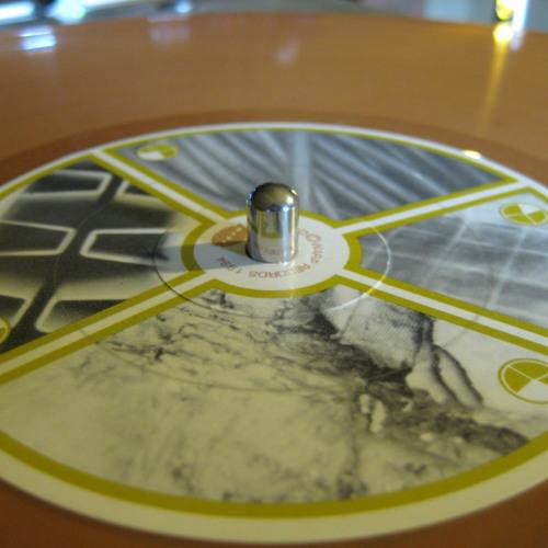 "Aphex Twin-""Cliffs""  (Danny Corn rmx)"