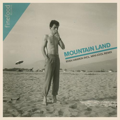 MountainLand (Ryan Hawkin-Original)