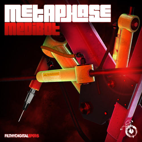 Metaphase - Medibot OUT NOW!!