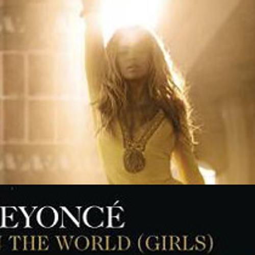 Run The World Club Remix(Tribute)