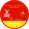 BBP-031 The Freakhop EP Mix [Out June 13th 2011]