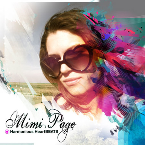 Mimi Page - Gravity (Omega Remix)