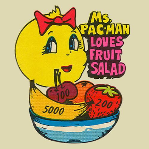 Death of Ms Pacman (Ringtone)