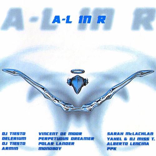 Alberto Lencina - Live in Retro