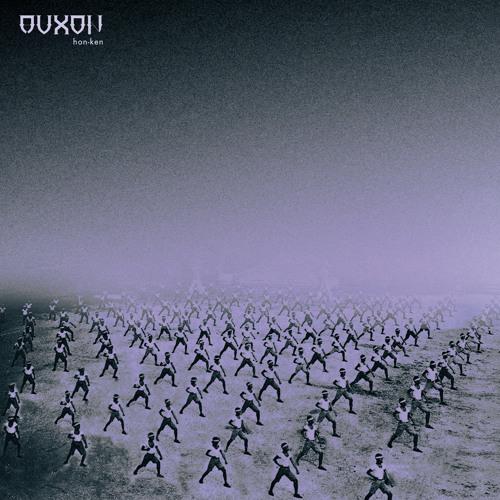 SHK03: Auxon - Hon-Ken