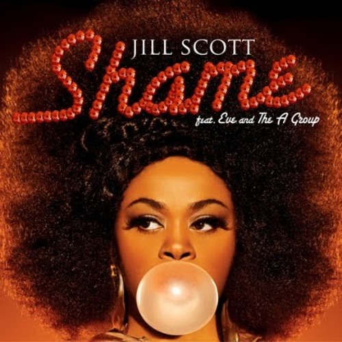 Jill Scott - Shame (Sandy's Jackin Soulful Nation Edit)