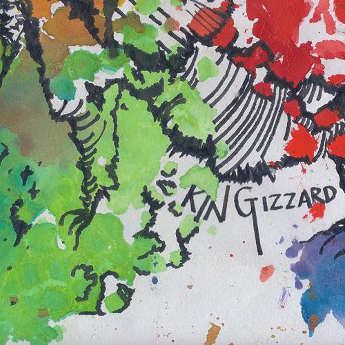 King Gizzard & The Lizard Wizard: Eddie Cousin