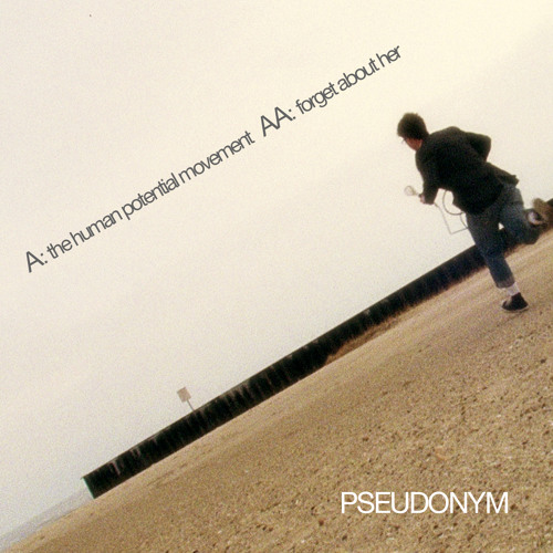 Pseudonym - The Human Potential Movement (QR018 Out Now)