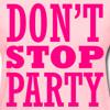 Dont Stop The Party (Black Eyed) Zuke Monkey Mix