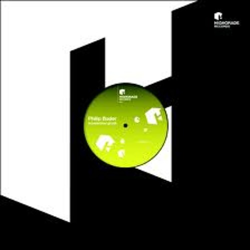 Philip Bader - What I'm Standing For Feat. Toxic Pearl (Original Mix)