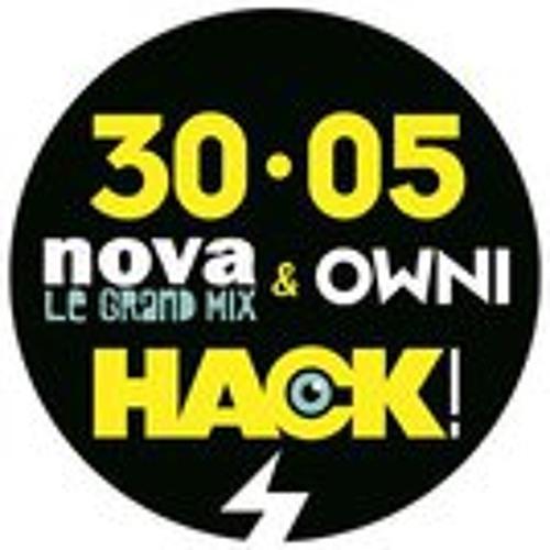 Nuit Sujet Hack #5 - Le Hacking IRL