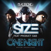SIZE FT PRODUCT G&B - ONE NIGHT - EXTENDED PARTYBREAK