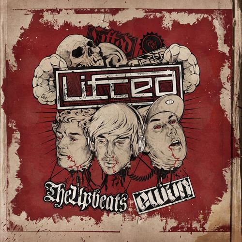 Ewun - Screw Up (The Upbeats Rmx) (Lifted Music)