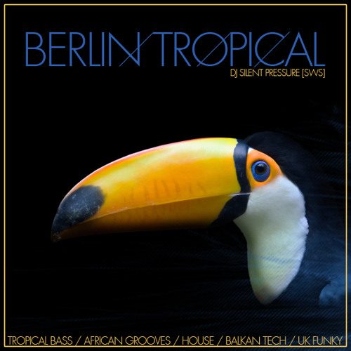 Berlin Tropical (Tropical Bass African Grooves House UK Funky Balkan Tech)