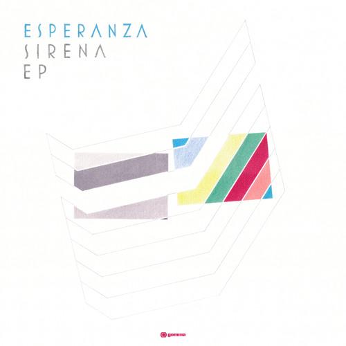 Esperanza - Sirena EP