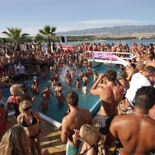 DJ Pavle Ft. P-Jack -Balkan Summer