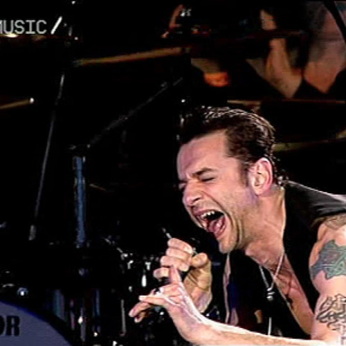 Depeche Mode - Home  Live In Carcassone 6/07/2009