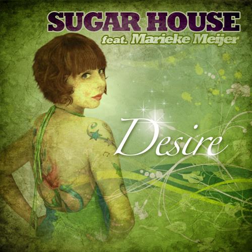 Sugar House feat. Marieke Meijer - Desire (Excerpt)