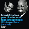 FK pres. Director's Cut feat. Jamie Principle - I'll Take You There (Richard Earnshaw Remix)