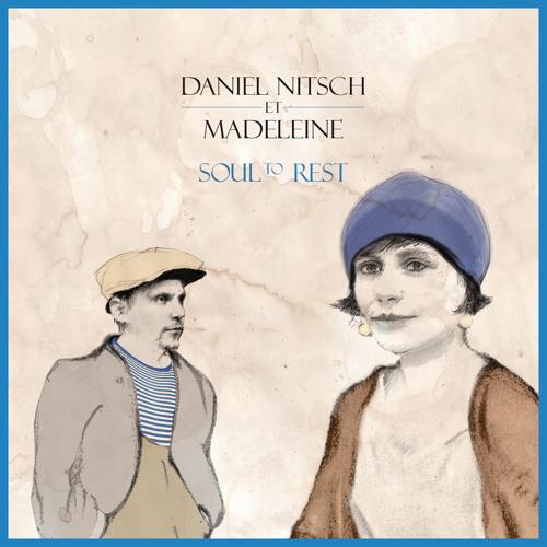 Daniel Nitsch et Madeleine - Soul to Rest (Jay Haze - Extended Remix)