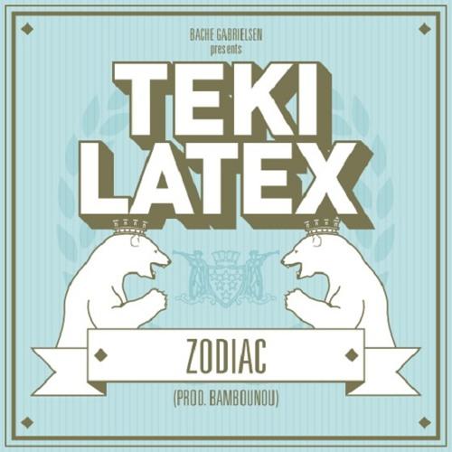 Zodiac - Das Glow remix