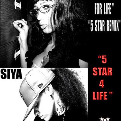 """""""Moment For Life"""" RMX FT. Siya"""