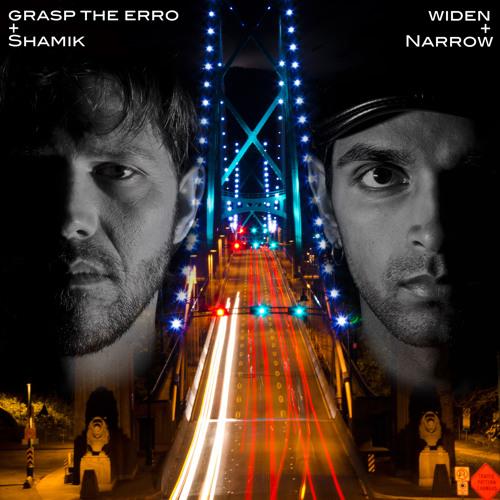 Grasp The Erro + Shamik - Narrow [clip] Atomic Zoo Recordings [AZR067]
