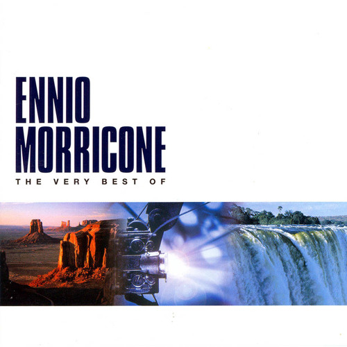 Ennio morricone - Cockeys theme once upon a time in america