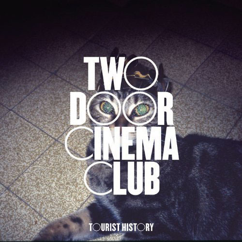 Two Door Cinema Club - Come Back Home (Bruno Be Remix)
