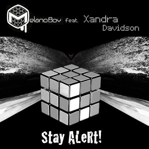 Cheater (Radio edit) - MelanoBoy feat. Xandra Davidson
