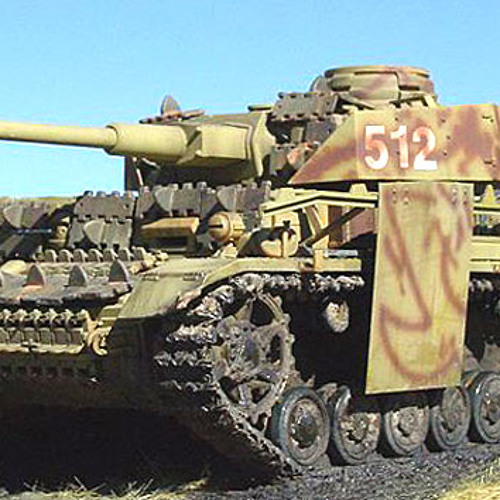 TamTom - Panzer: Berlin Devil -