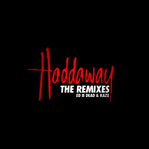 Haddaway - What is Love (Kaze Dubstep Remix)