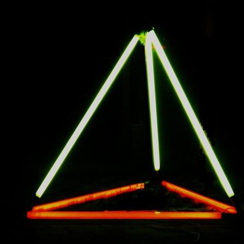 Tetrahedra - Volume
