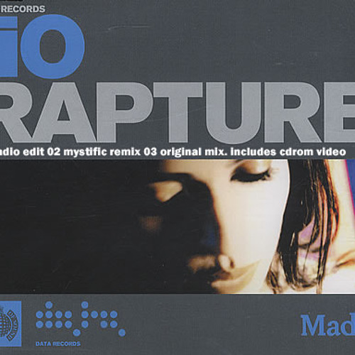 Iio - Rapture (Mystific DNB Remix 2011 ) FREE DOWNLOAD