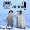 I Love Penguins (DiBella Bootleg)