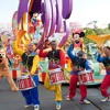 Soundsational Parade Soundtrack