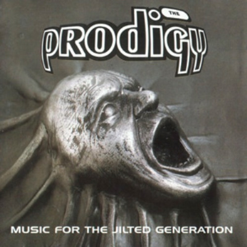 The Prodigy - Full Throttle (F-Word Remix) [FREE!]
