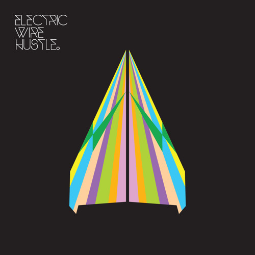 Electric Wire Hustle – Walking ft Stacey Epps