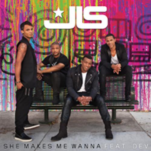 'She Makes Me Wanna' ft. Dev (Kardinal Beats Remix)