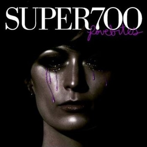 Super700 - We Will Never Drown