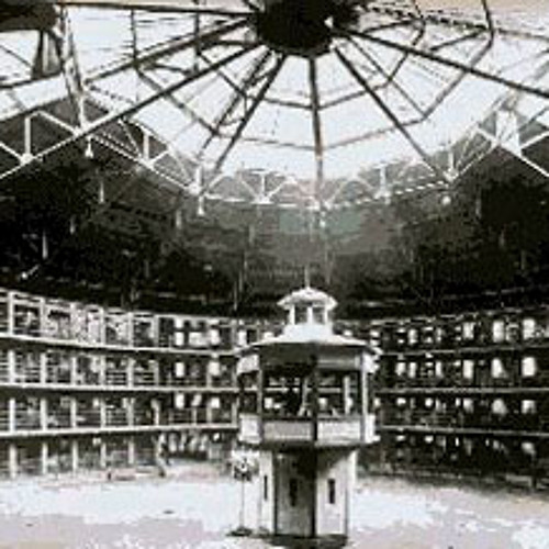 the idea of constant surveillance in the hunger games and foucaults concept of the panopticon Foucault used the panopticon as a way to illustrate the proclivity of disciplinary societies subjugate its citizens he describes the prisoner of a panopticon as being at the in the panopticon the occupants are constantly aware of the threat of being watched - this is the whole point - but state surveillance.