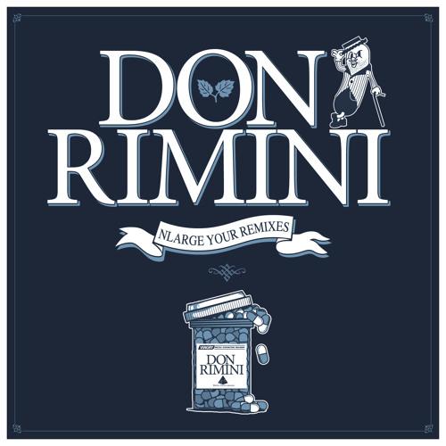Don Rimini - Whatever (Keith & Supabeatz Remix)